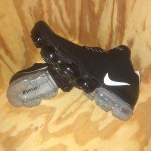 Nike Vapormax Flynit Moc 2 - Black